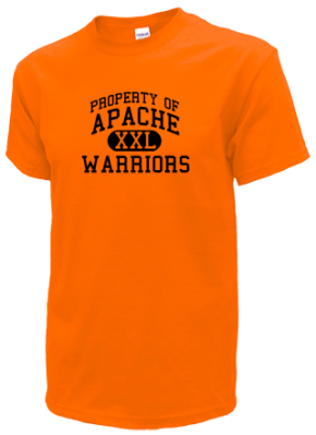 Apache Middle School Kid T-Shirts