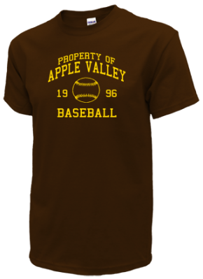 Apple Valley High School T-Shirts