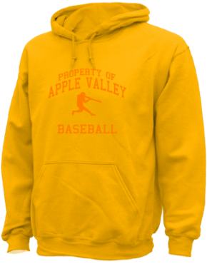 Apple Valley High School Hoodies