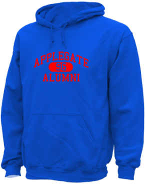 Applegate Elementary School Hoodies