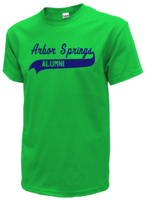 Arbor Springs Elementary School T-Shirts