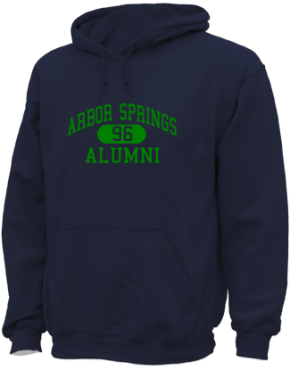 Arbor Springs Elementary School Hoodies