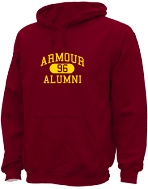 Armour Elementary School Hoodies