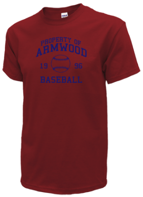Armwood High School T-Shirts