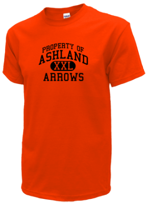 Ashland Middle School T-Shirts