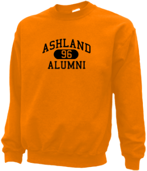 Ashland Middle School Sweatshirts