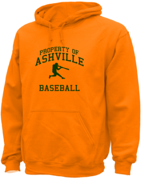 Ashville High School Hoodies
