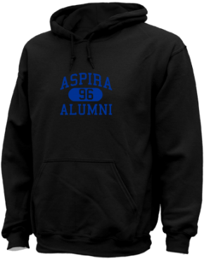 Aspira South Youth Leadership Charter Hoodies