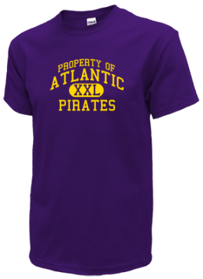 Atlantic Elementary School T-Shirts