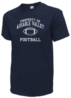 Ausable Valley High School Kid T-Shirts