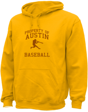 Austin High School Hoodies
