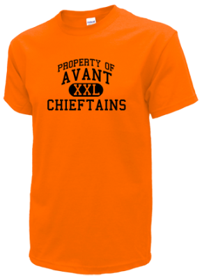 Avant Elementary School Kid T-Shirts