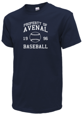 Avenal High School T-Shirts