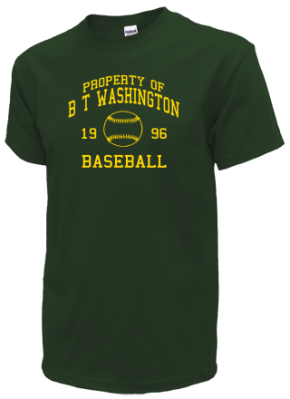 B T Washington High School T-Shirts