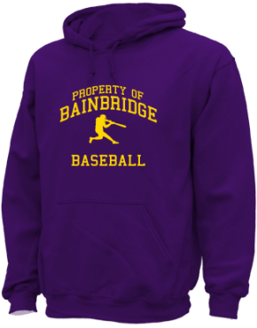 Bainbridge High School Hoodies