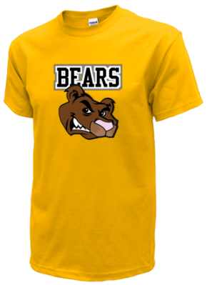 Baker County Elementary School T-Shirts