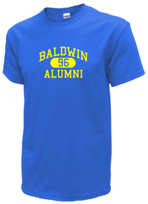Baldwin High School T-Shirts