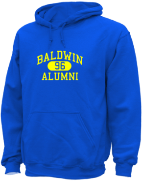 Baldwin High School Hoodies