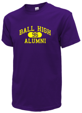 Ball High School T-Shirts