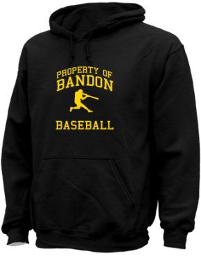 Bandon High School Hoodies