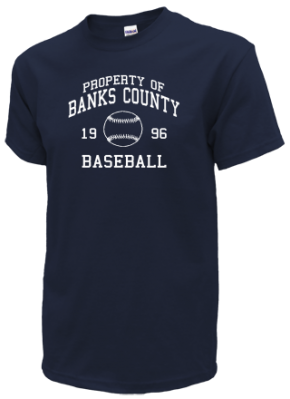 Banks County High School T-Shirts