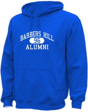 Barbers Hill High School Hoodies