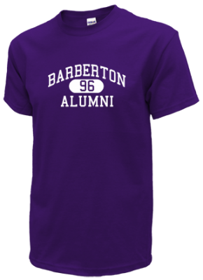 Barberton High School T-Shirts