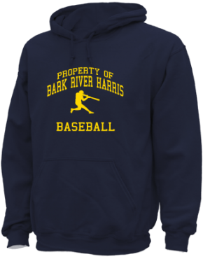 Bark River Harris High School Hoodies
