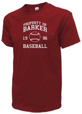 Barker High School T-Shirts