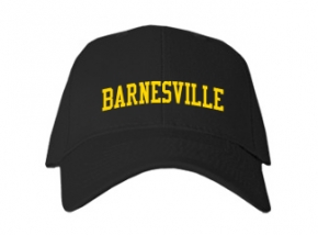 Barnesville High School Kid Embroidered Baseball Caps