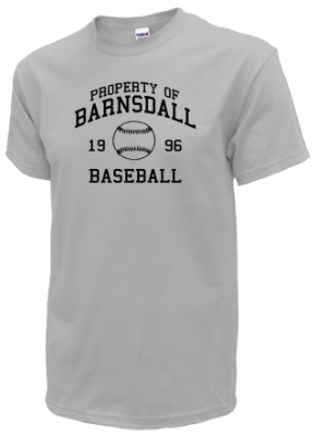 Barnsdall High School T-Shirts