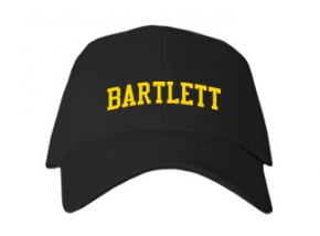 Bartlett High School Kid Embroidered Baseball Caps
