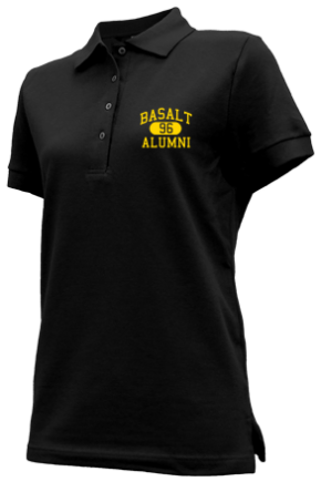 Basalt Elementary School Embroidered Polo Shirts