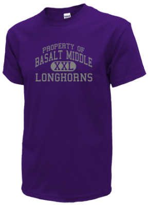 Basalt Middle School T-Shirts