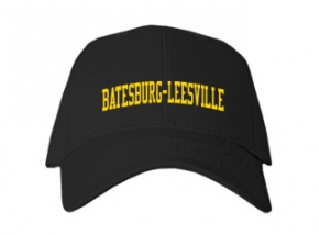 Batesburg-leesville High School Kid Embroidered Baseball Caps