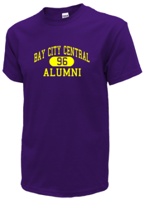 Bay City Central High School T-Shirts