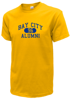 Bay City High School T-Shirts