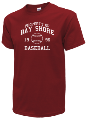 Bay Shore High School T-Shirts