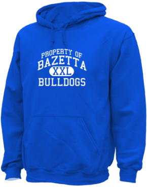 Bazetta Elementary School Hoodies