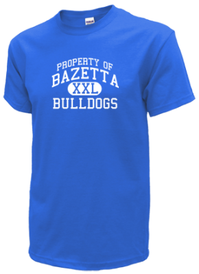 Bazetta Elementary School Kid T-Shirts