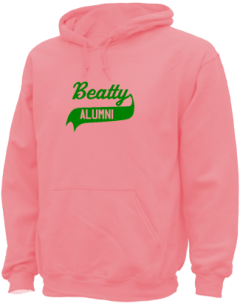 Beatty High School Hoodies