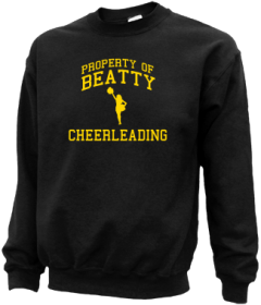 Beatty High School Sweatshirts