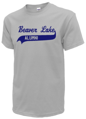 Beaver Lake Middle School T-Shirts