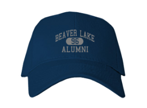 Beaver Lake Middle School Embroidered Baseball Caps