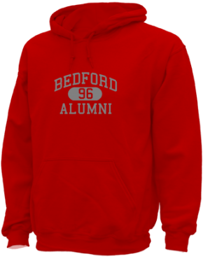 Bedford High School Hoodies