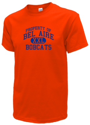 Bel Aire Elementary School T-Shirts