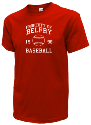 Belfry High School T-Shirts