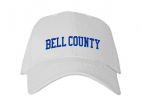 Bell County High School Kid Embroidered Baseball Caps