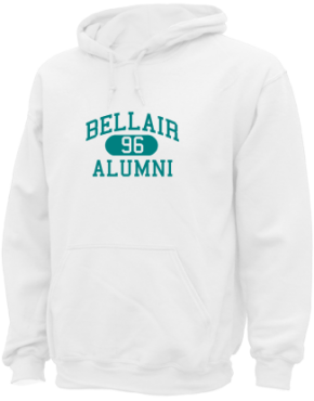 Bellair Elementary School Hoodies