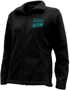 Bellair Elementary School Embroidered Fleece Jackets